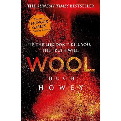 Howey, Hugh - Wool - PB - BRAND NEW - SF ( Wool Trilogy - Book 1 )
