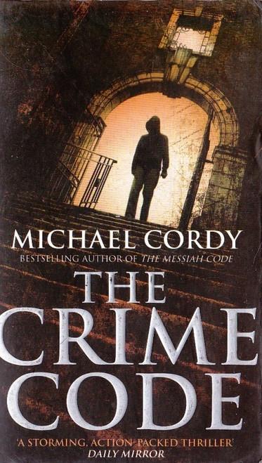 Cordy, Michael / The Crime Code