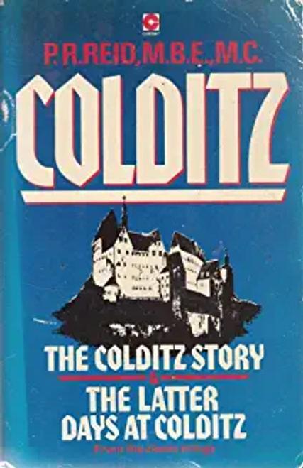 Reid, P. R. / Colditz Story