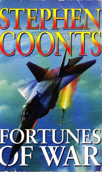 Coonts, Stephen / Fortunes of War