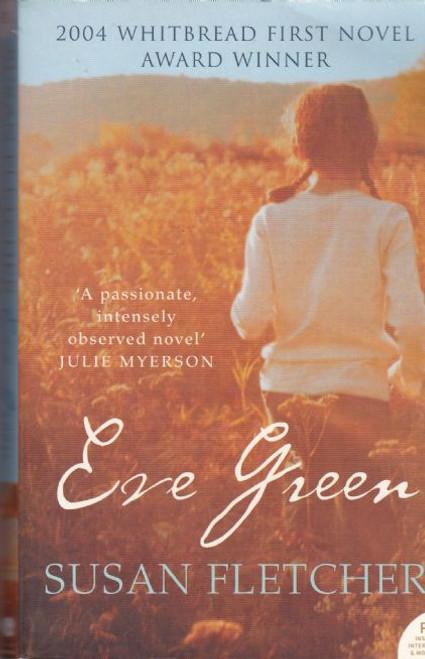 Fletcher, Susan / Eve Green
