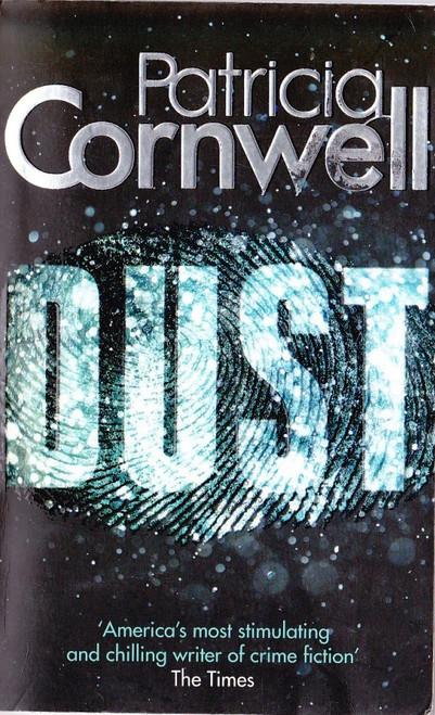 Cornwell, Patricia / Dust