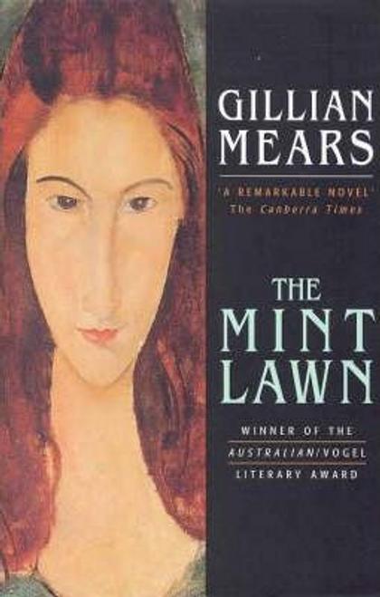 Mears, Gillian / The Mint Lawn