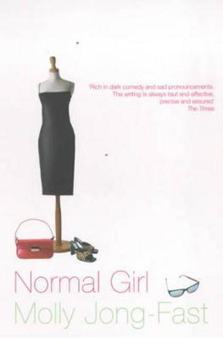 Jong-Fast, Molly / Normal Girl