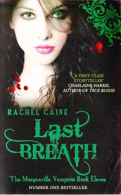 Caine, Rachel / Last Breath