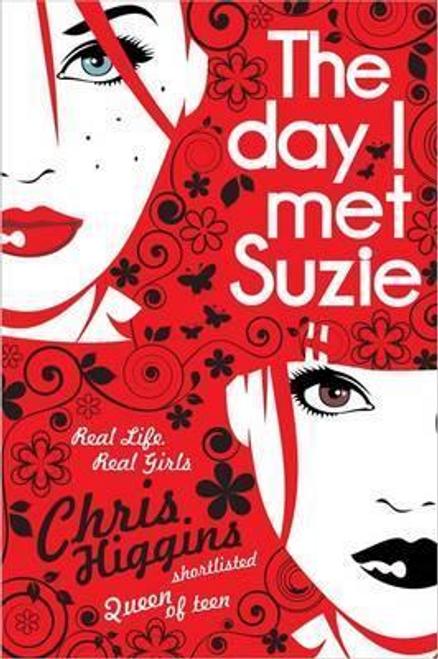 Higgins, Chris / The Day I Met Suzie