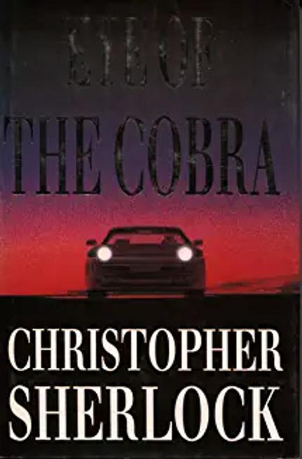 Sherlock, Christopher / Eye of the Cobra