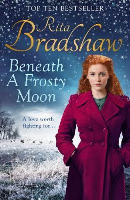 Bradshaw, Rita / Beneath a Frosty Moon
