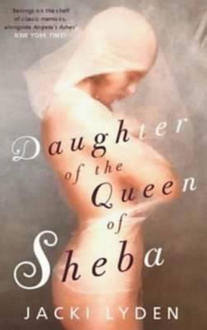 Lyden, Jacki / Daughter Of The Queen Of Sheba