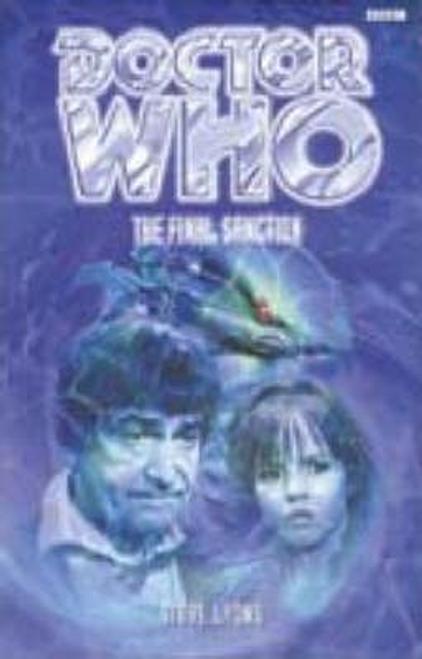 Lyons, Steve / Doctor Who: The Final Sanction