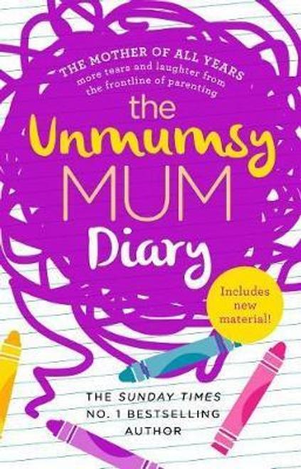 Mum, Unmumsy / The Unmumsy Mum Diary
