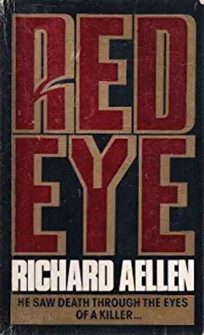 Aellen, Richard / Redeye
