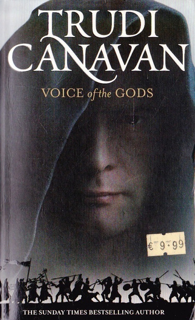 Canavan, Trudi / Voice of the Gods ( Age of the Five Trilogy, Book 3)