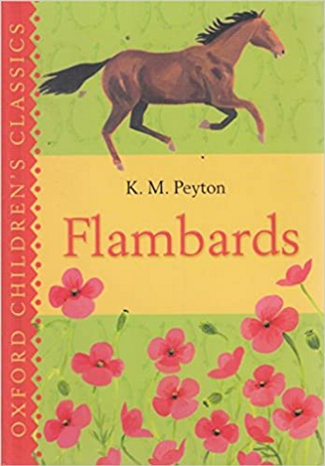 Burnett, Frances Hodgson / Flambards