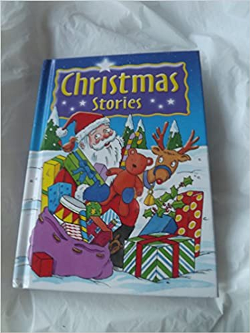 Anon / Christmas Stories