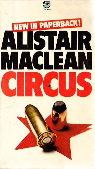 Maclean, Alistair / Circus