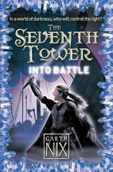 Nix, Garth / Into Battle