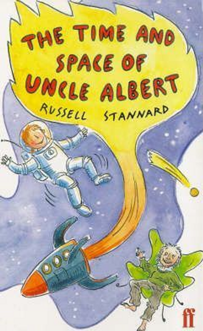 Stannard, Russell / Time and Space of Uncle Albert