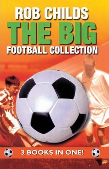 Childs, Rob / Big Football Collection Omnibus