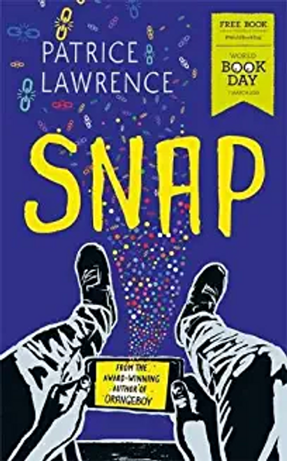 Lawrence, Patrice / Snap: World Book Day 2019