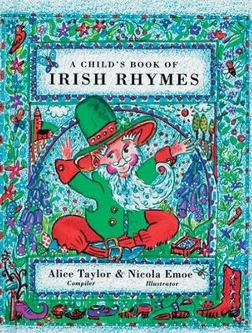 Taylor, Alice / A Child's Book of Irish Rhymes