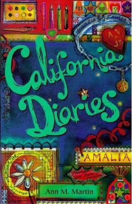 Martin, Ann M. / Amelia Diary: No. 1