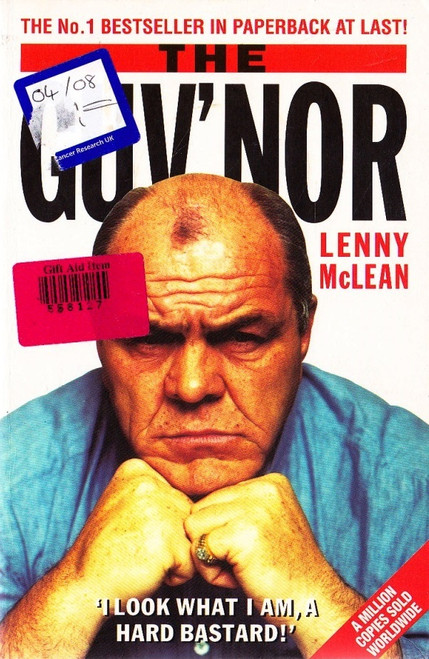 McLean, Lenny / The Guv'nor