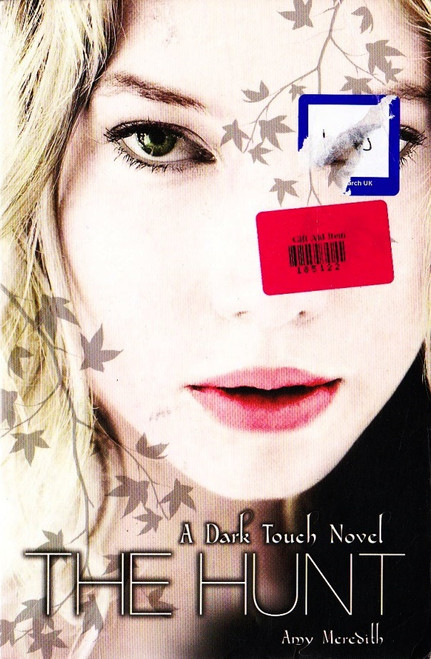 Meredith, Amy / The Hunt