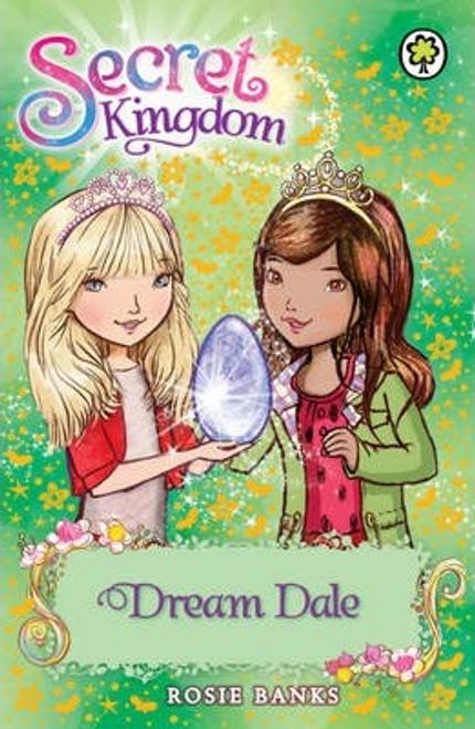 Banks, Rosie / Secret Kingdom: Dream Dale : Book 9