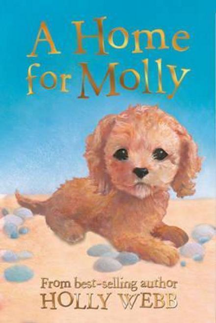 Webb, Holly / A Home for Molly