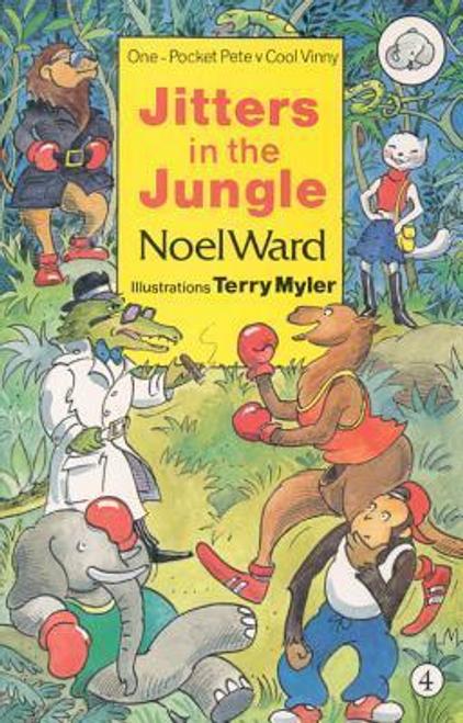 Ward, Noel / Jitters in the Jungle