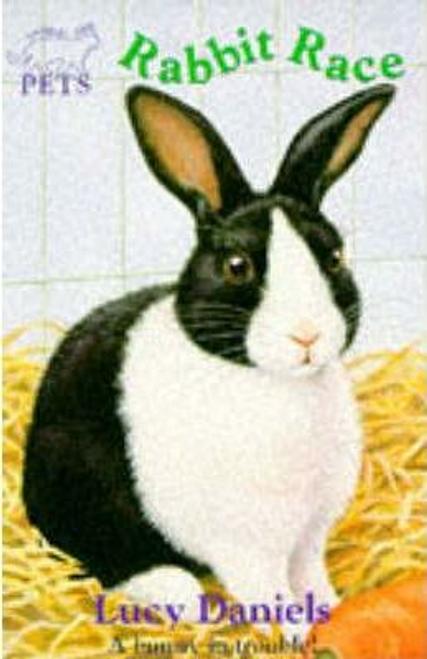 Daniels, Lucy / Animal Ark: Rabbit Race