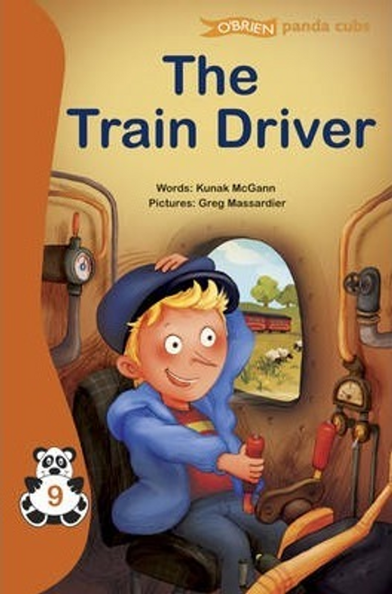 McGann, Kunak / The Train Driver