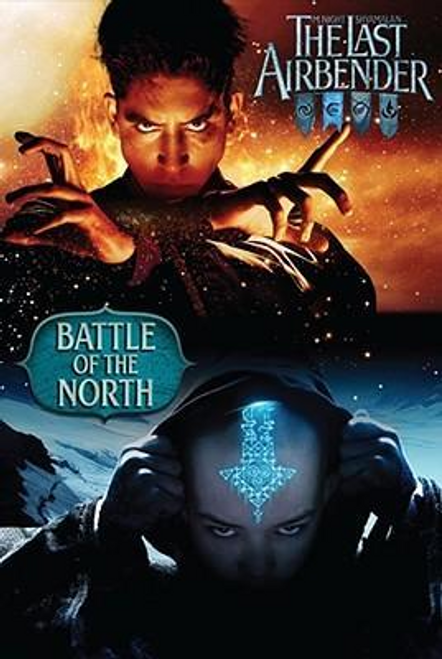 James, Brian / The Last Airbender: Battle of the North : Battle of the North