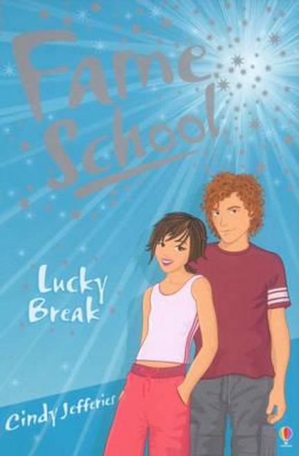 Jefferies, Cindy / Lucky Break