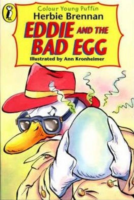 Brennan, Herbie / Eddie and the Bad Egg