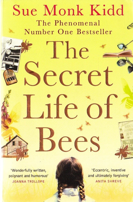 Monk Kidd, Sue / The Secret Life of Bees