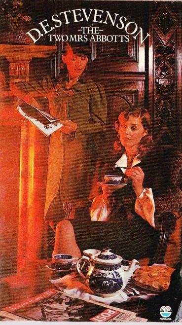 Stevenson D.E. / The Two Mrs Abbotts