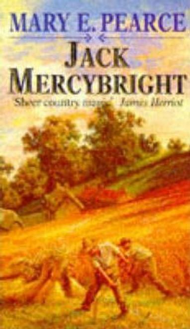 Pearce, Mary E. / Jack Mercybright