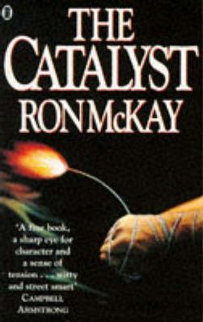 Ron, Mckay / Catalyst