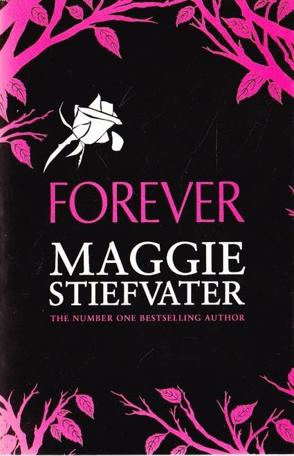 Stiefvater, Maggie / Forever