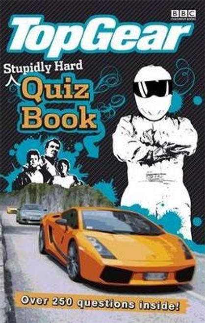 BBC / Stupidly Hard Quiz Book