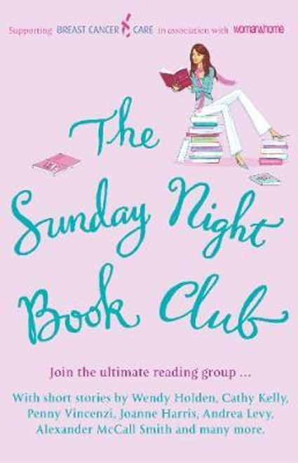 Various / The Sunday Night Book Club