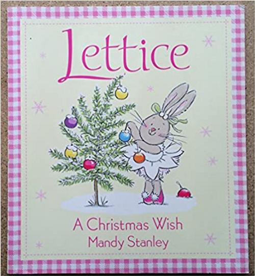 Stanley, Mandy / Lettice (Children's Picture Book)