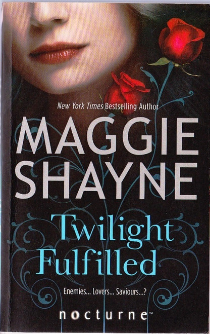 Shayne, Maggie / Twilight Fulfilled