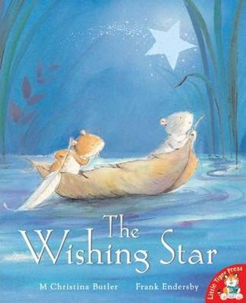 Butler, M. Christina / The Wishing Star (Children's Picture Book)