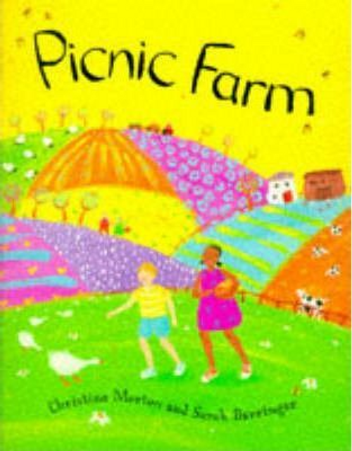 Morton, Christine / Picnic Farm (Children's Picture Book)