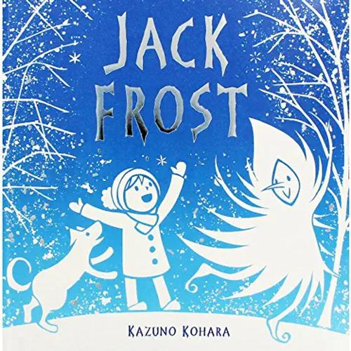 Kohara, Kazuno / Jack Frost (Children's Picture Book)