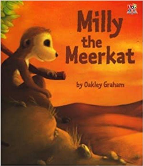 Graham, Oakley / Milly the Meerkat (Children's Picture Book)