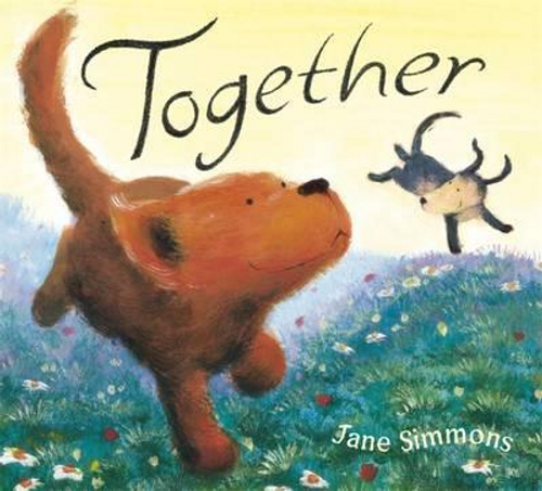 Simmons, Jane / Together (Children's Picture Book)